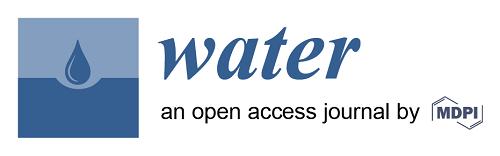 water an Open Access journal by MDPI