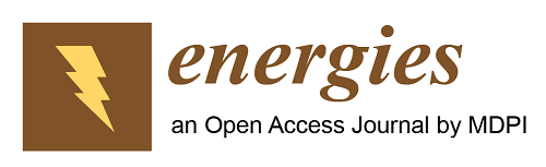 Energies an Open Access journal by MDPI