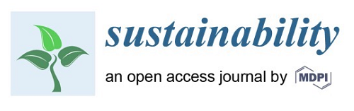 sustainability an Open Access journal by MDPI