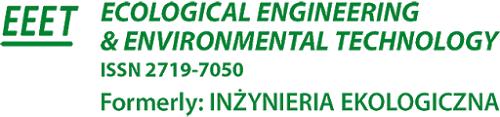Ecological Engineering & Environmental Technology (EEET)